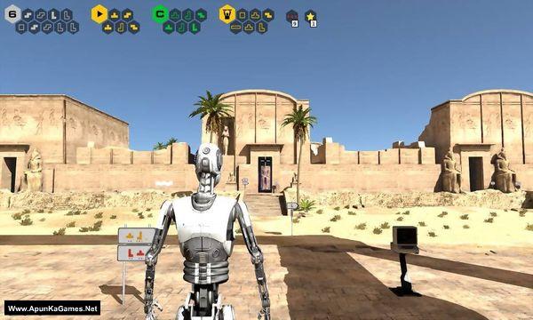 The Talos Principle Gold Edition Screenshot 2, Full Version, PC Game, Download Free