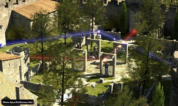 The Talos Principle Gold Edition Screenshot 3, Full Version, PC Game, Download Free