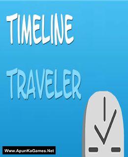 Timeline Traveler Cover, Poster, Full Version, PC Game, Download Free