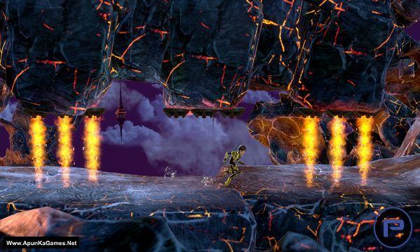 Trollhunters: Defenders of Arcadia Screenshot 3, Full Version, PC Game, Download Free