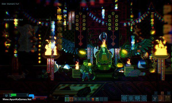 Uruz: Return of the Er Kishi Screenshot 2, Full Version, PC Game, Download Free