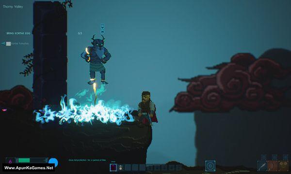 Uruz: Return of the Er Kishi Screenshot 3, Full Version, PC Game, Download Free