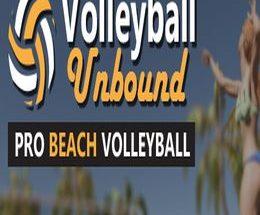 Volleyball Unbound: Pro Beach Volleyball
