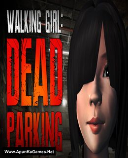 Walking Girl: Dead Parking Cover, Poster, Full Version, PC Game, Download Free