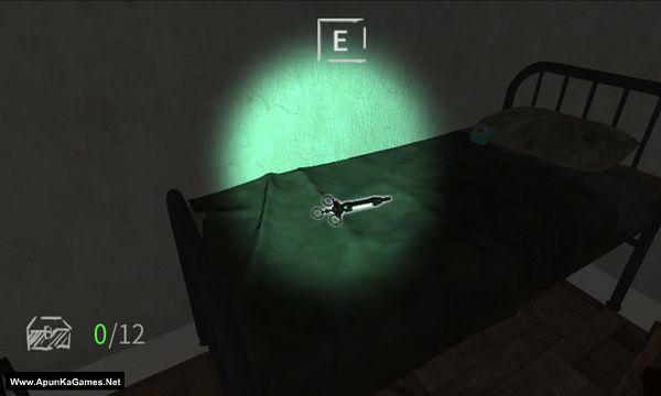 Waverly Hills Screenshot 1, Full Version, PC Game, Download Free