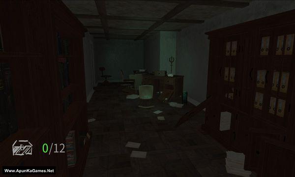 Waverly Hills Screenshot 3, Full Version, PC Game, Download Free