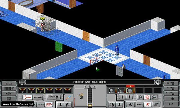 X-COM: Apocalypse Screenshot 3, Full Version, PC Game, Download Free