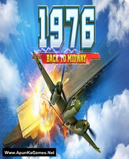 1976: Back to Midway Cover, Poster, Full Version, PC Game, Download Free