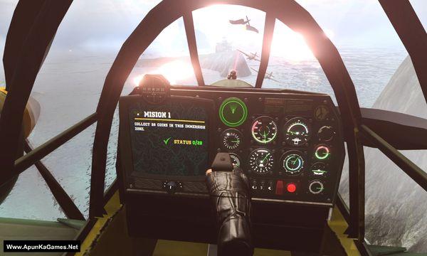 1976: Back to Midway Screenshot 3, Full Version, PC Game, Download Free