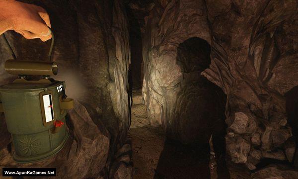 Amnesia: Rebirth Screenshot 1, Full Version, PC Game, Download Free