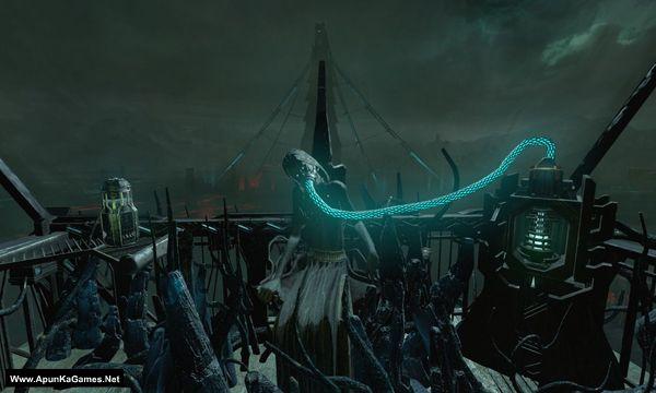 Amnesia: Rebirth Screenshot 2, Full Version, PC Game, Download Free