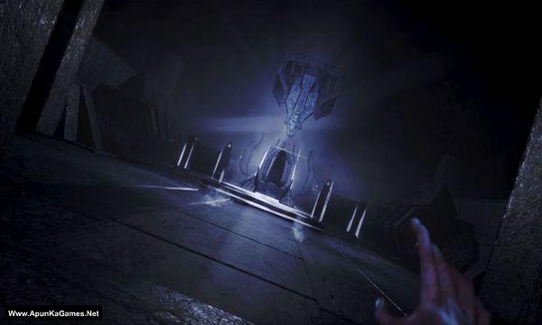 Amnesia: Rebirth Screenshot 3, Full Version, PC Game, Download Free