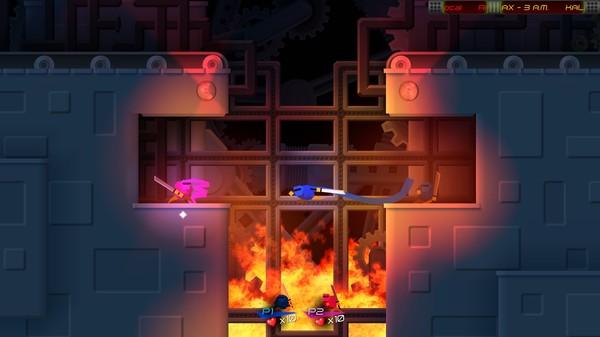 Blast Brawl 2 Screenshot 1, Full Version, PC Game, Download Free