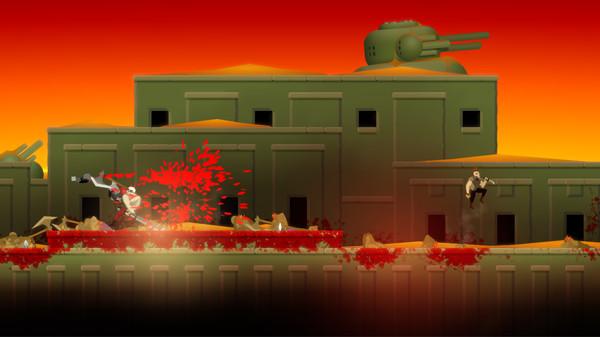 Blast Brawl 2 Screenshot 2, Full Version, PC Game, Download Free