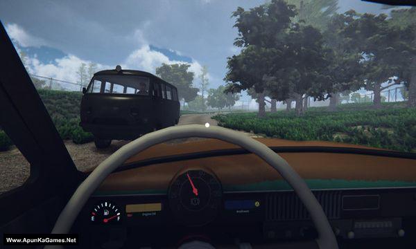 Border Officer Screenshot 1, Full Version, PC Game, Download Free