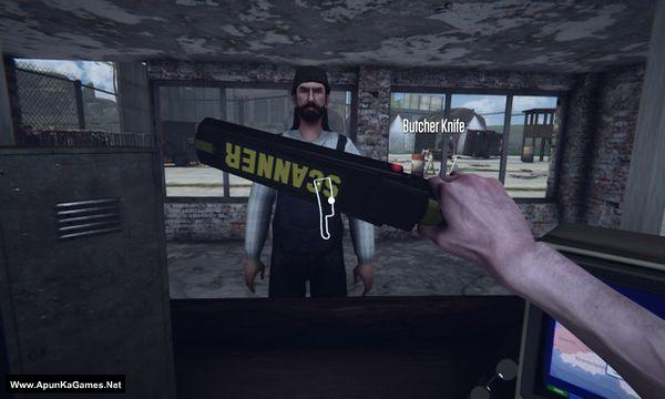 Border Officer Screenshot 2, Full Version, PC Game, Download Free