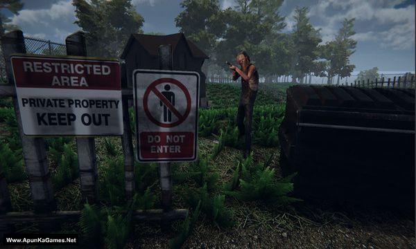 Border Officer Screenshot 3, Full Version, PC Game, Download Free