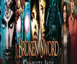 Broken Sword: Complete Pack