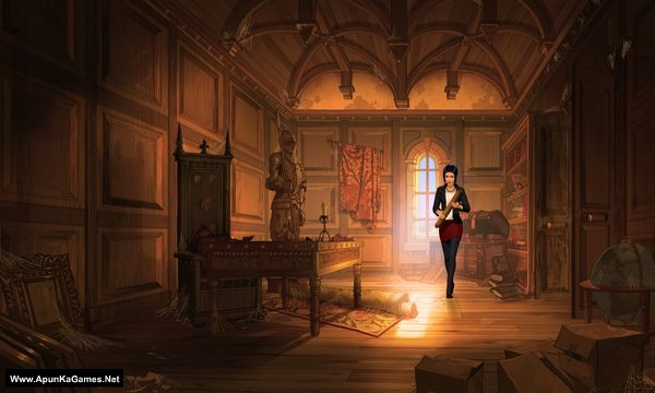 Broken Sword: Complete Pack Screenshot 1, Full Version, PC Game, Download Free