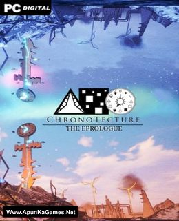 ChronoTecture: The Eprologue Cover, Poster, Full Version, PC Game, Download Free