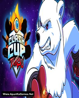 Clash Cup Turbo Cover, Poster, Full Version, PC Game, Download Free