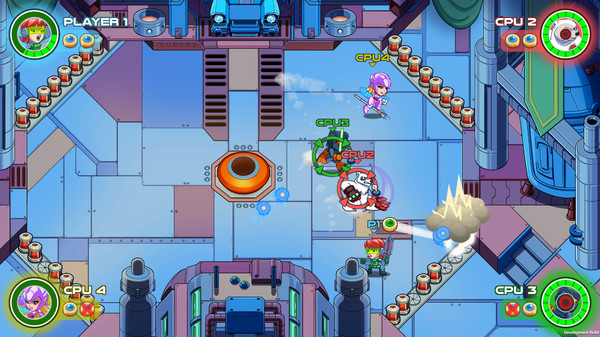Clash Cup Turbo Screenshot 3, Full Version, PC Game, Download Free
