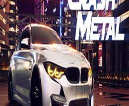 CrashMetal: Cyberpunk