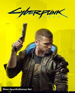 Cyberpunk 2077 Cover, Poster, Full Version, PC Game, Download Free