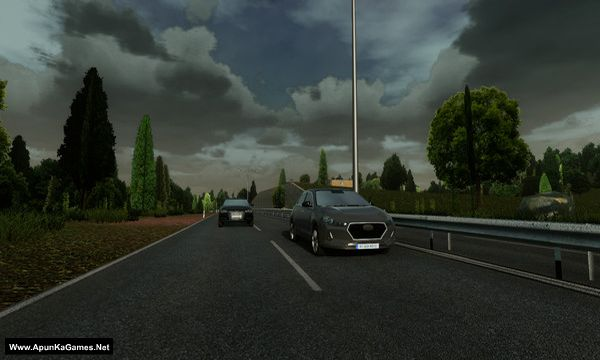 Drive 21 Screenshot 1, Full Version, PC Game, Download Free