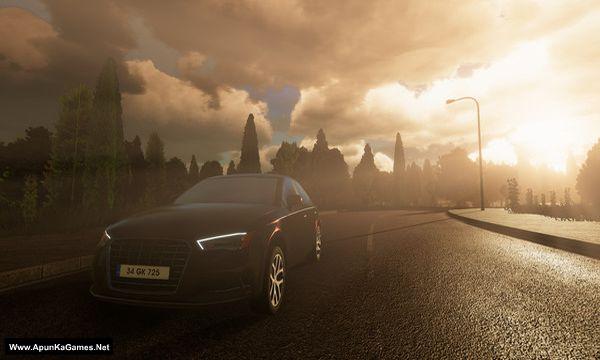 Drive 21 Screenshot 2, Full Version, PC Game, Download Free