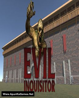 Evil Inquisitor Cover, Poster, Full Version, PC Game, Download Free