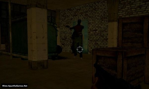 Find a way out in the lost Screenshot 2, Full Version, PC Game, Download Free