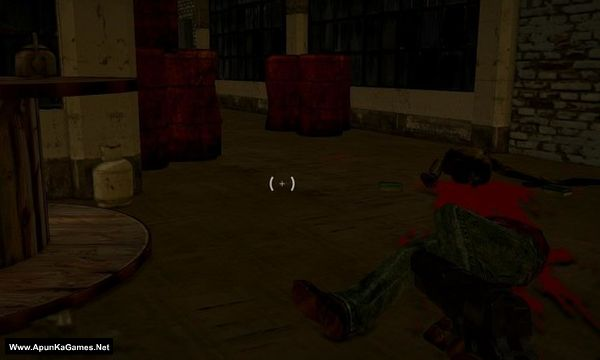 Find a way out in the lost Screenshot 3, Full Version, PC Game, Download Free