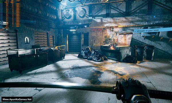 Ghostrunner Screenshot 2, Full Version, PC Game, Download Free