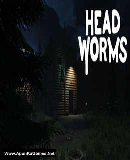 Head Worms Cover, Poster, Full Version, PC Game, Download Free