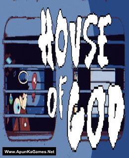 House of God Cover, Poster, Full Version, PC Game, Download Free