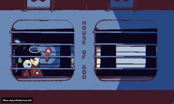 House of God Screenshot 1, Full Version, PC Game, Download Free