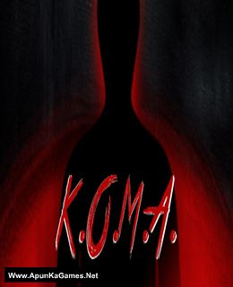 K.O.M.A Cover, Poster, Full Version, PC Game, Download Free