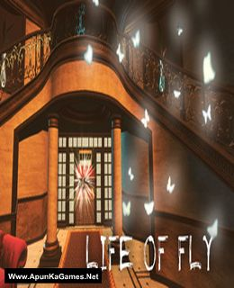 Life of Fly Cover, Poster, Full Version, PC Game, Download Free
