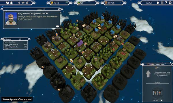 Malmyr Screenshot 1, Full Version, PC Game, Download Free