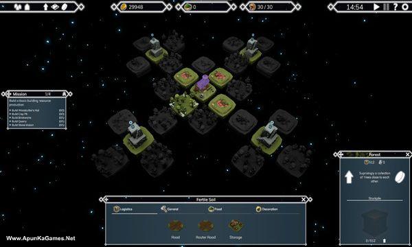 Malmyr Screenshot 2, Full Version, PC Game, Download Free
