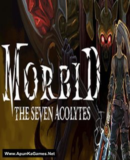 Morbid: The Seven Acolytes Cover, Poster, Full Version, PC Game, Download Free