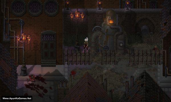 Morbid: The Seven Acolytes Screenshot 1, Full Version, PC Game, Download Free