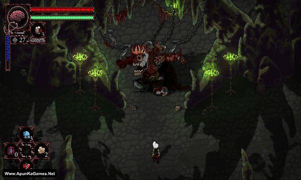 Morbid: The Seven Acolytes Screenshot 2, Full Version, PC Game, Download Free