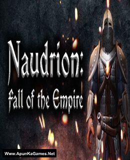 Naudrion: Fall of The Empire Cover, Poster, Full Version, PC Game, Download Free