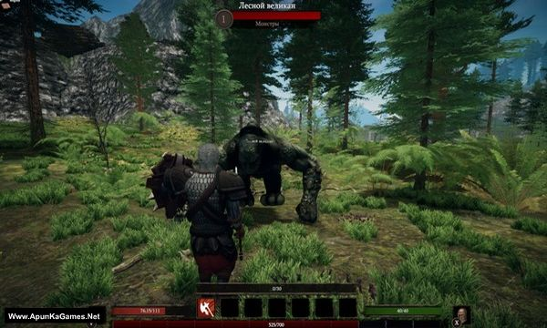Naudrion: Fall of The Empire Screenshot 1, Full Version, PC Game, Download Free
