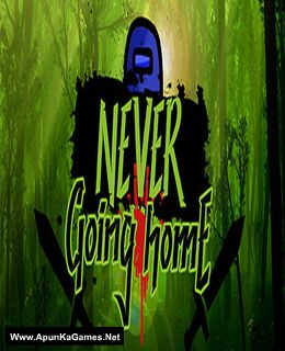 Never Going Home Cover, Poster, Full Version, PC Game, Download Free