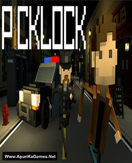 Picklock Cover, Poster, Full Version, PC Game, Download Free