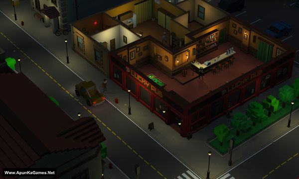 Picklock Screenshot 1, Full Version, PC Game, Download Free