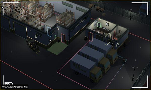 Picklock Screenshot 2, Full Version, PC Game, Download Free